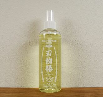 Tsubaki Camellia Oil 245ml