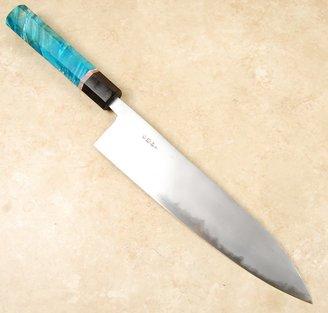 Tsubaki Kori Blue #2 KS Gyuto 240mm Custom