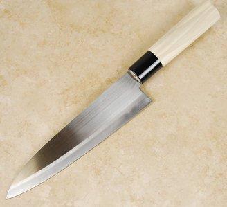 Tsubazo Stainless Wa Gyuto 180mm