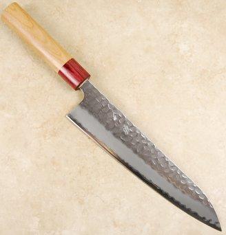 Tsunehisa AS Sakura Gyuto 210mm