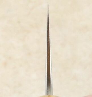 Tsunehisa G-3 Kiritsuke 210mm