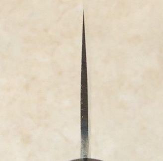 Tsunehisa VG10 Hammered Damascus Gyuto 240mm