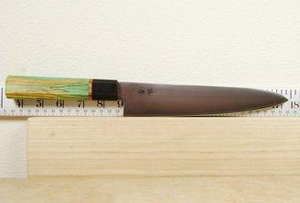 Yahiko VG-10 Gyuto 210mm Custom