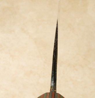 Yamashin Blue #2 Gyuto 240mm