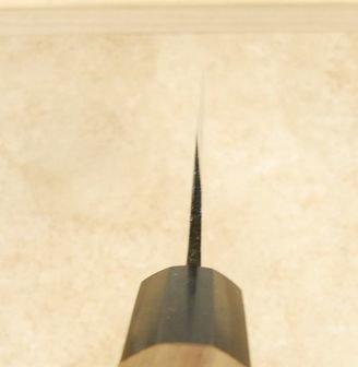 Yamashin White #1 Sujihiki 240mm