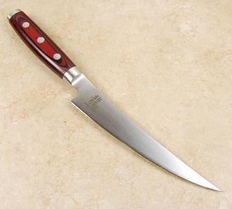Yaxell Dragon Fire BD1N Boning Knife 6