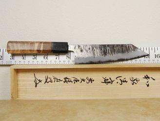 Yoshimune White #1 Bunka 170mm