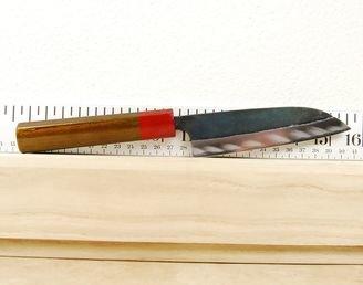 Yoshito Saku Blue #2 Petty 120mm