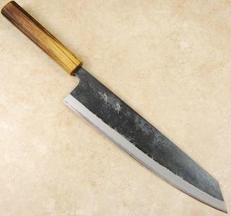 Yusaku Blue #2 Kiritsuke 245mm