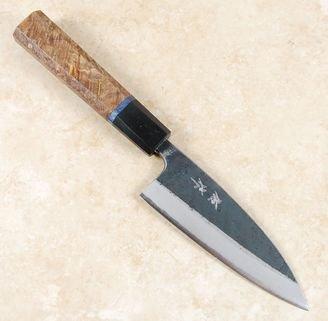 Yusaku Blue #2 Tall Petty 120mm