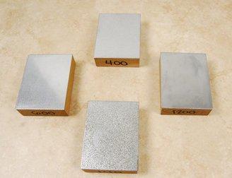 Atoma 4pc Slurry Plate Set