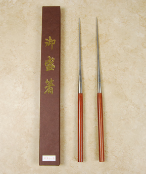 Moribashi Chopsticks 135mm