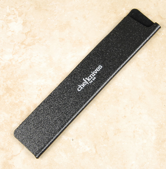 CKTG Black Felt Knife Guard 4.5