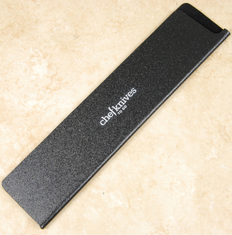CKTG Black Felt Knife Guard 8