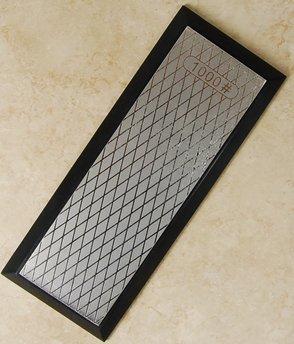 CKTG Combination Diamond Plate 400/1,000