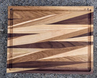 CKTG Custom Cutting Board 18x12x1.5