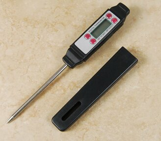 CKTG Stick Probe Thermometer