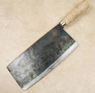 Daovua Leaf Spring Small Cleaver