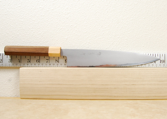 Doi Blue #2 Gyuto 240mm