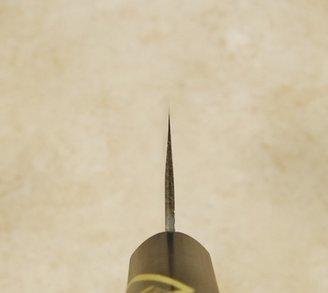 Dojo Hayashi AS Gyuto 180mm