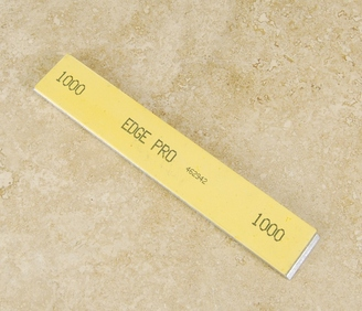 Edge Pro 1,000 Grit Stone (Yellow)