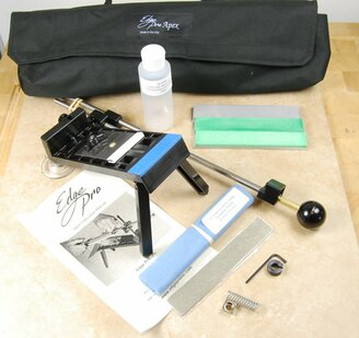 Edge Pro Custom Chosera Set