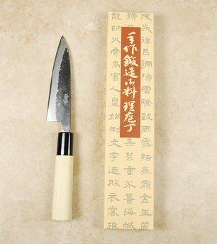 Yoshimitsu Fugen White #1 Petty 120mm