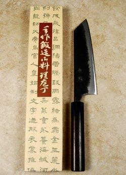 Harukaze White #2 Kurouchi Bunka 170mm
