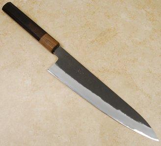 Hinoura Tamashii W#2 Kurouchi Gyuto 240mm