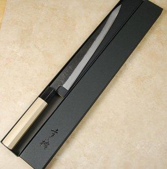 Hinoura Tamashii W#2 Sujihiki 270mm Overstock Sale