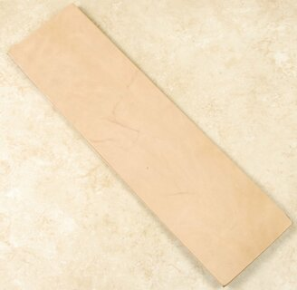 Leather Strop 3