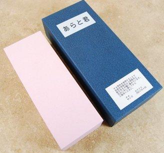 Imanishi Pink Brick 220 Grit