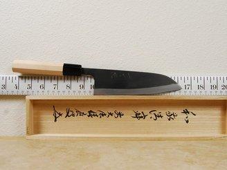 Itto-Ryu White #2 Santoku 165mm