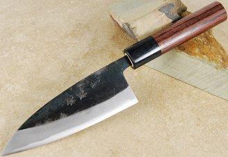 Kajiwara Kurouchi Ko Bocho 120mm