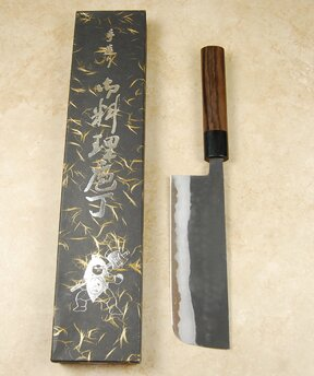 Kato AS Nakiri 165mm
