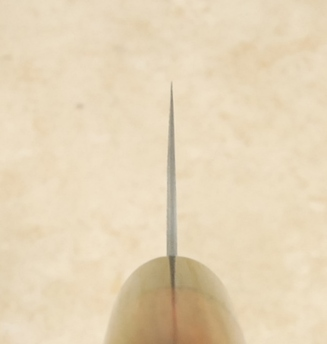 Kato VG-10 Suminagashi Oval Bunka 165mm