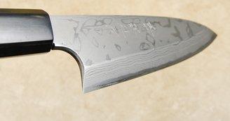 Kitaoka Damascus Funayuki 180mm White #1