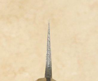 Kohetsu Blue #2 Nashiji Gyuto 210mm