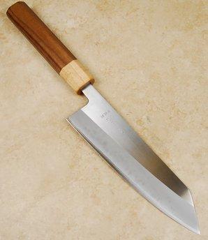 Kohetsu Shinano Blue #2 Bunka 170mm