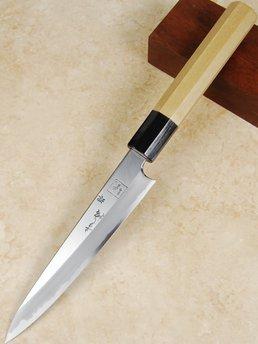 Konosuke Fujiyama Blue #2 Wa Petty 150mm