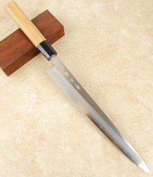 Konosuke Ginsan Sujihiki 270mm