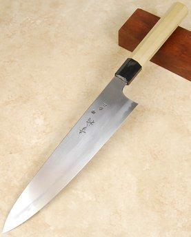 Konosuke Fujiyama White #2 Gyuto 240mm