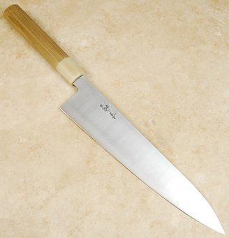 Konosuke White #2 Gyuto 240mm