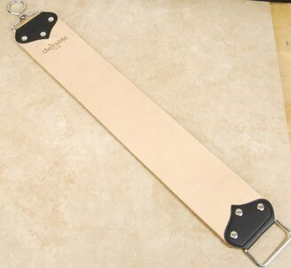 Leather Strop - Hanging Barber Strop 3