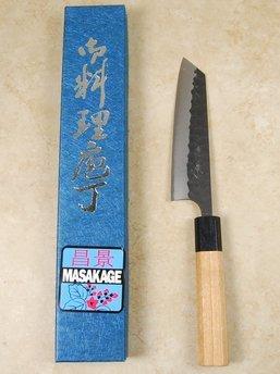 Masakage Koishi Ko Bunka 130mm