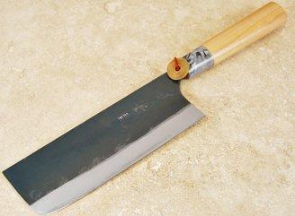Masakage Mizu Nakiri 165mm