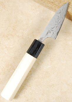Masakage Shimo Petty 75mm