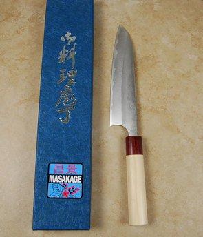 Masakage Yuki Gyuto 180mm
