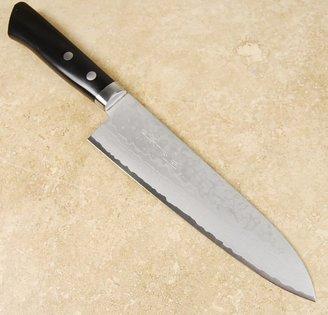 Masutani VG10 Damascus Gyuto 180mm