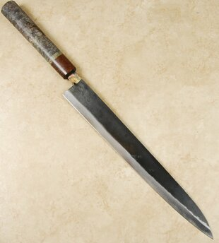 Moritaka AS Custom Yanagi 300mm
